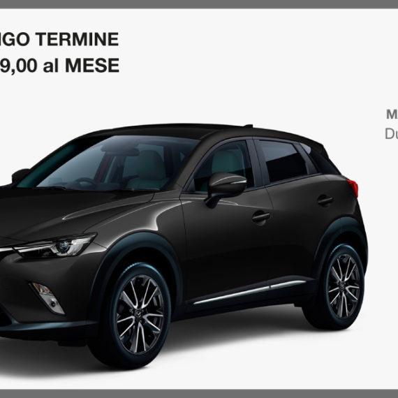 Mazda-cx3-facebook
